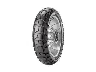 METZELER Reifen Karoo 3 STD + KTM 790 Adventure R 150/70-18 M/C 70R TL M+S