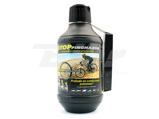 Liquido preventivo Stop Pinchazos 250ml Tubeless Bici