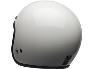 Casque BELL Custom 500 DLX Solid Vintage White taille L - c6a3c5de-3303-4637-af47-608f1a6f7298