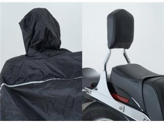 Housse moto R&G RACING Cruiser extérieure noir - c709b73b-8a48-4246-9b9b-f14768b1615e