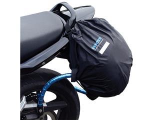 OXFORD Lockable Helmet Bag - black - 63600058