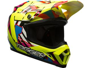 Casque BELL MX-9 Mips Tagger Gloss Double Trouble Yellow taille XL - c7603132-bfc7-4fa5-9cb5-8c4237373151