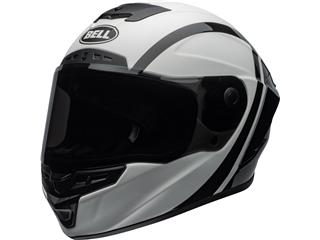 BELL Star Mips Helm Tantrum Matte/Gloss White/Black/Titanium Größe L