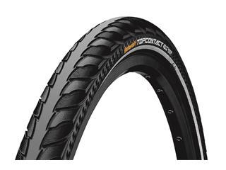 Tyre Continentaltop Con.Ii.Ref Black/Reflex/Fold. 37-622Mm