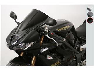MRA Racing Windshield Black Triumph Daytona 675