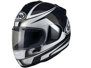ARAI Chaser-X Tough wit helm maat M