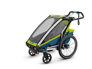 CYKELVAGN THULE CHARIOT SPORT 1-BARN MANTIS