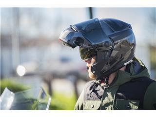 BELL SRT Modular Helmet Predator Matte/Gloss Blackout Size S - c800e48a-733f-455a-a911-8b8b9e260425
