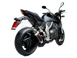 Escape Scorpion Power Cone Honda CB R 1000 (08-) Carbono/Inox - c80759b5-6a1c-4519-9269-03f906fc320b