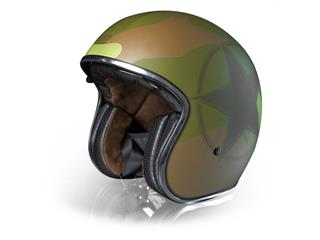 ORIGINE Sprint Helmet Army Green Size XL