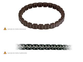 138-LINK TIMING CHAIN FOR TDM850 91-01, TRX850 96-97, ZXR750 89-90