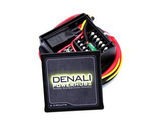 Module d'alimentation DENALI PowerHub2 - c8333d7d-6f9d-4d52-af80-564d283e30dc