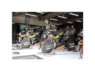 Calentadores CAPIT Mini Pit Bike / Scooter, (12''- 100/90-120/80) Color negro - c833cc96-d10c-455a-b81e-c43ae9a295cf