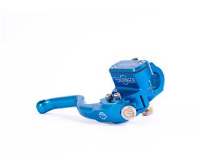 BERINGER Aerotec® Radial Brake Master Cylinder Ø17,5mm Integrated Reservoir Blue (Type 2 Lever - 14cm)