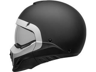 BELL Broozer Helm Cranium Matte Black/White Maat XL - c88f312e-815e-4539-af85-c4159ff559e6