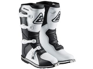 ANSWER AR1 Youth Boots White/Black Size 35