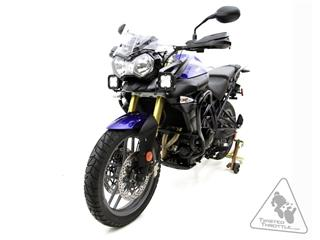 Support éclairage DENALI Triumph Tiger 800 - c89a3ac7-3886-4715-9061-a0c697f3cccc