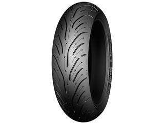 MICHELIN Tyre PILOT ROAD 4 150/70 ZR 17 M/C (69W) TL