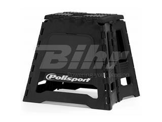 Caballete plegable de plástico Polisport negro 8981500007 - c8e76c72-f39b-4cb7-a2d4-400573454b7b