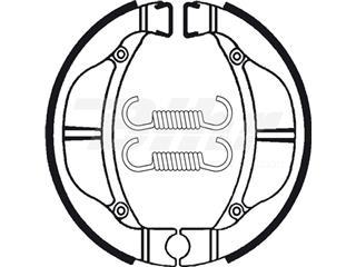 Calços de travões Tecnium BA093