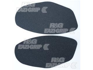 Set doorschijnende R&G RACING Eazi-Grip™ tankhandgreep