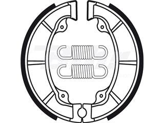Calços de travões Tecnium BA040