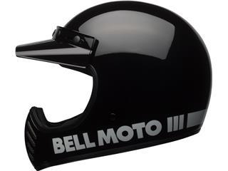 Casque BELL Moto-3 Classic Black taille L - c98a1df9-5efe-4f48-a487-8fd239840ec5