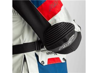 Chaqueta Textil (Hombre) con Airbag RST ADVENTURE-X Azul/Rojo , Talla 54/L - c99b0637-c3a4-46e1-96ef-a2883a25ae81