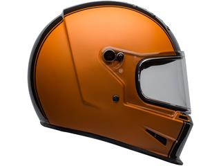 Casque BELL Eliminator Rally Matte/Gloss Black/Orange taille XL - c9a4a057-6482-4429-a7c4-578be958535c