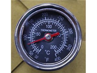 Jauge de température d'huile V PARTS Ø 30x2,0x120