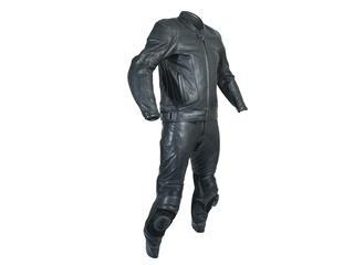 Veste cuir RST GT CE noir taille XL homme - c9a9327f-3e18-4859-b0a8-a487e46418bd