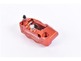 BERINGER Aerotec® Left Radial Brake Caliper 4 Pistons Ø32mm Spacing 108mm Red - c9db0c3e-8ae4-4af6-8085-957aa2e2dd11