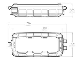 NOCO GB40 Lithium Batteriebooster 12V 1000A - c9de0437-6798-42d5-ac05-760c5c4d50cd