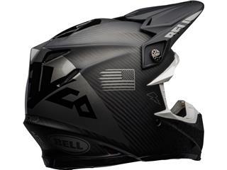 Casque BELL Moto-9 Flex Slayco Matte/Gloss Gray/Black taille XS - c9eb1ea3-d519-4df1-9673-5b1d39e63f23