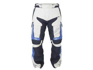 RST Pro Series Adventure III Textilhose Blau