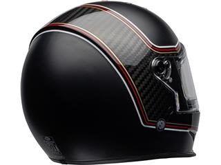 Casque BELL Eliminator Carbon RSD The Charge Matte/Gloss Black taille XXL - ca1d8ee9-5521-41fa-858f-1a515c54a181