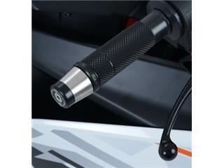 Embouts de guidon R&G RACING KTM RC390 - ca34efbf-4820-4685-a727-4a73b5bf23bd