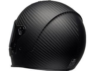 Casque BELL Eliminator Carbon Matte Black taille M - ca3aed1b-6077-4e2d-add9-1c1002ed9e0f
