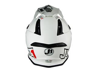 JUST1 J12 Helmet Solid White Size M - ca4fb458-477e-4d50-9e1d-2ce7b8560f90