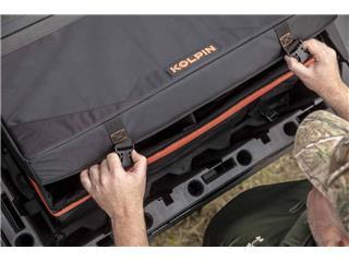 KOLPIN Guardian ATV/UTV Storage Box Semi-rigid Black 80L - ca524dc8-46b4-4d9c-8222-11b85bfd4996