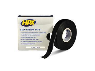 Ruban adhésif vulcanisant HPX noir 19mm x 10m - 893203