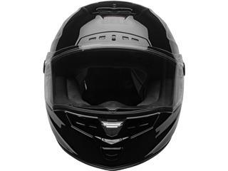 BELL Star DLX Mips Helmet Lux Checkers Matte/Gloss Black/Root Beer Size S - ca8b3d01-5291-4ca0-820a-7cfc1e011a5f