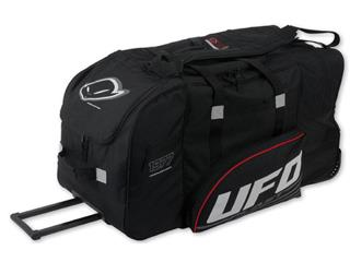 Grand sac UFO Trolley noir 88x41x45 cm