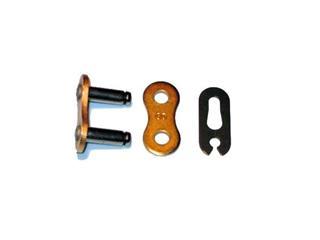 Attache type clip RENTHAL R1 520 or/noir - 4534001