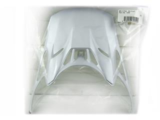 ARAI Peak Frost White for MX-V Helmet