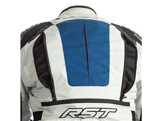 Chaqueta Textil (Hombre) con Airbag RST ADVENTURE-X Azul/Rojo , Talla 54/L - cb60ead4-eeb2-4822-b631-bfe02467b720