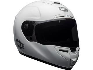 BELL SRT Helmet Gloss White Size XL - cb8eb311-925f-4f24-a134-14d0b7fb4334