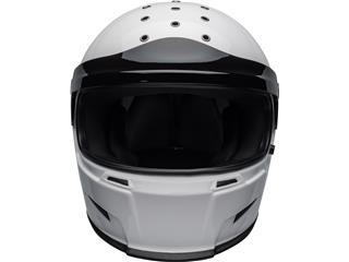 Casque BELL Eliminator Gloss White taille M/L - cba3eed3-9c9e-4d3d-85f4-97876361a54a