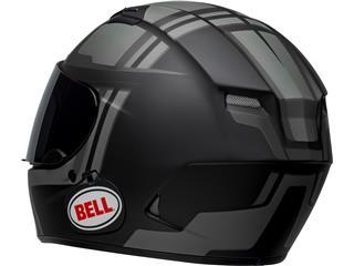 BELL Qualifier DLX Mips Helmet Torque Matte Black/Gray Size XS - cc1701a3-d936-49ef-aa67-6d37689711e1