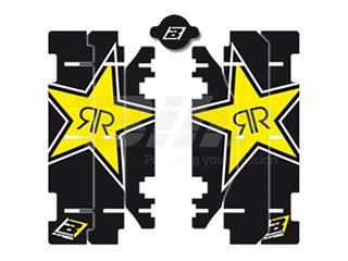 Adhesivos para rejillas de radiador Blackbird Suzuki Rockstar 2015 A303R4